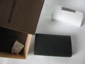 LV短夾-全部現貨-實物拍攝 :皮夾1號 LV M62630 黑色水波紋鑰匙包=750 (1).jpg