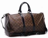 LV經典男女通用款-全部現貨-實物拍攝 :包包32號 LV-M56711-時尚手提斜挎旅遊旅行包尺寸45x27x20CM=3000.jpg