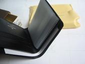 LV短夾-全部現貨-實物拍攝 :皮夾6號 LV M60930 黑色十字紋名片夾 卡片夹=850 (2).jpg