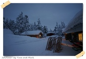 JOURNEY遊歐洲02/2016_芬蘭10日遊_Day 5:11_Hotel And Igloo Kakslauttanen Breakfast_11.JPG
