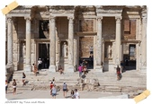 JOURNEY遊亞洲08/2014_土耳其11日遊_Day 8:106_Ephesus Ancient City_96.JPG