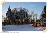 JOURNEY遊歐洲02/2016_芬蘭10日遊_Day 1:18_西貝流士紀念公園_01.JPG