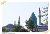 JOURNEY遊亞洲08/2014_土耳其11日遊_Day 5:106_Mevlana Museum_07.JPG