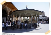 JOURNEY遊亞洲08/2014_土耳其11日遊_Day 5:113_Mevlana Museum_12.JPG