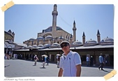 JOURNEY遊亞洲08/2014_土耳其11日遊_Day 5:112_Mevlana Museum_11.JPG