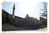 JOURNEY遊亞洲08/2014_土耳其11日遊_Day 5:153_Aladdin Camii_01.JPG