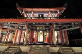 台南赤崁樓夜拍燈光秀:120129-4 (25).jpg