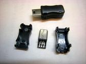 DC接頭改成Mini USB:Mini USB.jpg