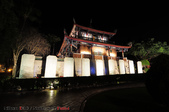 台南赤崁樓夜拍燈光秀:120129-4 (11).jpg