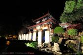 台南赤崁樓夜拍燈光秀:120129-4 (12).jpg