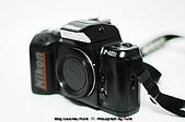 新成員Nikon F-401s+兩支鏡頭:090512 (02).jpg