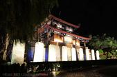 台南赤崁樓夜拍燈光秀:120129-4 (19).jpg