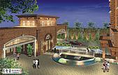 板橋*久泰建設*的優質建築豪宅*葛念台盡心完美繪製:x久泰板橋花園-入口區.jpg