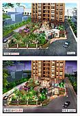 板橋*久泰建設*的優質建築豪宅*葛念台盡心完美繪製:v久泰-蘆洲案-背面中庭.jpg