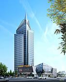 大樓類:乾隆藝築-上海-1