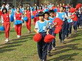 2010.12.04 仕隆國小校慶運動會-六年級:2010.12.04 仕隆國小校慶運動會-六