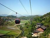 天門山之旅:06纜車下景觀.jpg