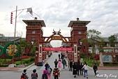 龍虎山景區-古越水街:1080412306.JPG