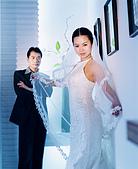 浪漫國際婚紗孫建輝&燕君:數位婚紗攝影  新娘秘書 013