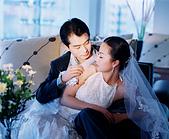 浪漫國際婚紗孫建輝&燕君:數位婚紗攝影  新娘秘書 015