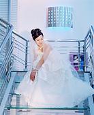 浪漫國際婚紗孫建輝&燕君:數位婚紗攝影  新娘秘書 016