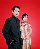 浪漫國際婚紗孫建輝&燕君:數位婚紗攝影  新娘秘書 017