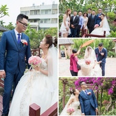 志翔 文鈴結婚婚禮記錄-3:相簿封面