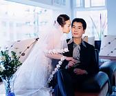 浪漫國際婚紗孫建輝&燕君:數位婚紗攝影  新娘秘書 021