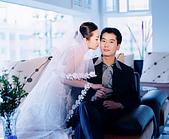 浪漫國際婚紗孫建輝&燕君:數位婚紗攝影  新娘秘書 022