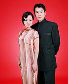 浪漫國際婚紗孫建輝&燕君:數位婚紗攝影  新娘秘書 09