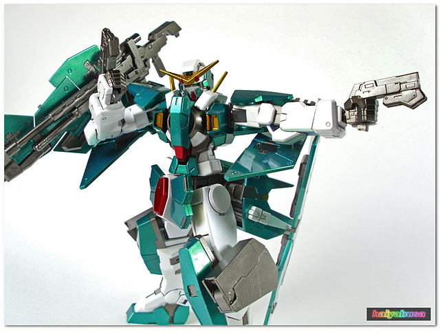 Dynames 力天使+ GN ARMS TYPE-D...