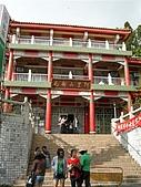970405~06阿里山賞櫻之旅:阿里山郵局