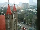 940416-940417新竹 柏克萊:對街的教堂