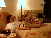 940416-940417新竹 柏克萊:看電視的小漢