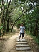 970809大板根森林遊樂區:小漢來一張