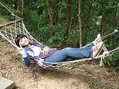 970809大板根森林遊樂區:我躺吊床來一張