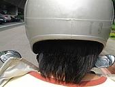 950819國立臺灣科學教育館-龐貝的一天:小漢小騎士的背影
