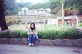 之前的照片:後面是武陵富野飯店