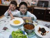 103.03.29以後的相簿:媽咪的愛心晚餐