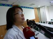 104年以後的相片:1040115林新醫院採訪