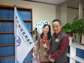 103.03.29以後的相簿:經濟部智慧財產局 余賢東主任專訪