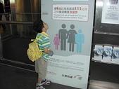 :侯小弟搭機去香港前的台灣行程