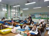103.03.29以後的相簿:台中市北區太平國小採訪學童