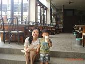 旅遊休閒照:卦山月圓餐廳