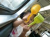 2009.08.15小妞_金山蕃薯節:P8153353.JPG
