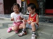 2009.08.15小妞_金山蕃薯節:P8153362.JPG