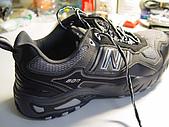 台北建城路跑:首雙 New Balance 戰鞋