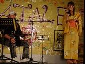 聖誕光廊:日本姑娘上場