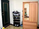 淡水寢室:門口