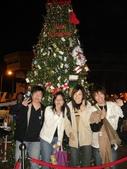 聖誕光廊:聖誕快樂